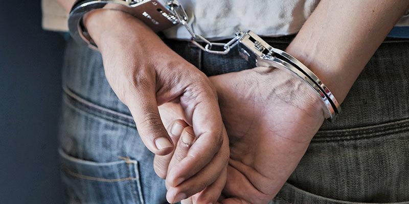 After An Arrest