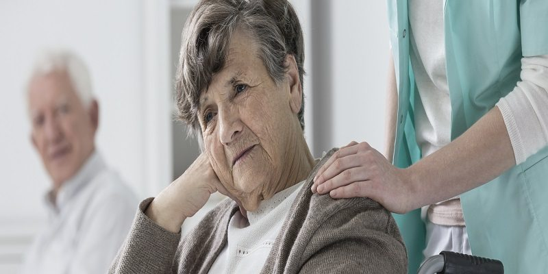 Nursing Home Negligence Law